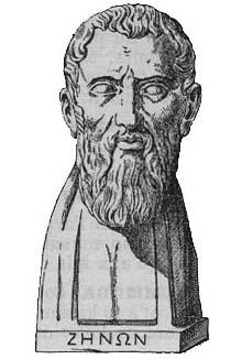 Zenón z Eleje