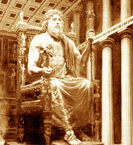Diova socha